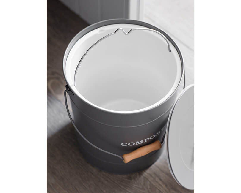 Kbelík na kompost 10l (3)