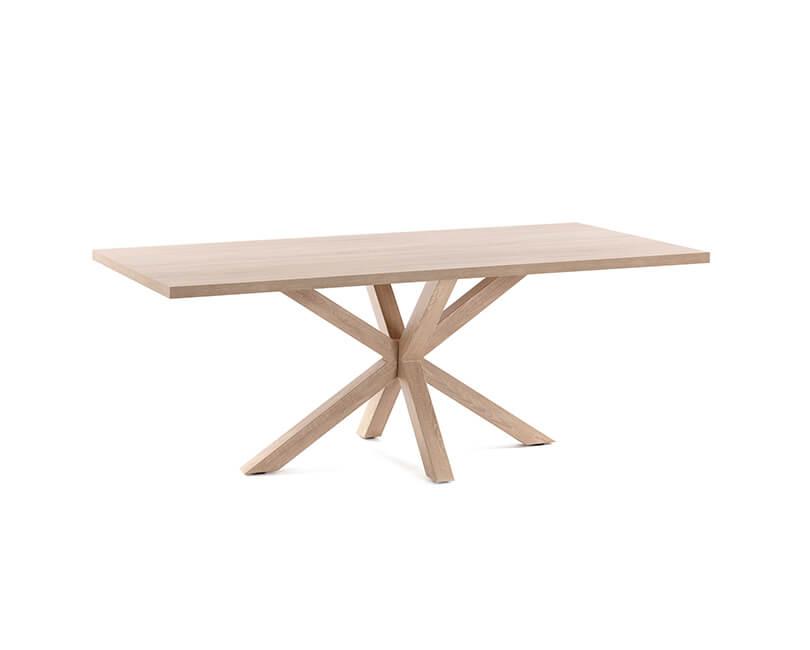 JÍDELNÍ-STŮL-ARYA-TABLE-160X100-PŘÍRODNÍ_