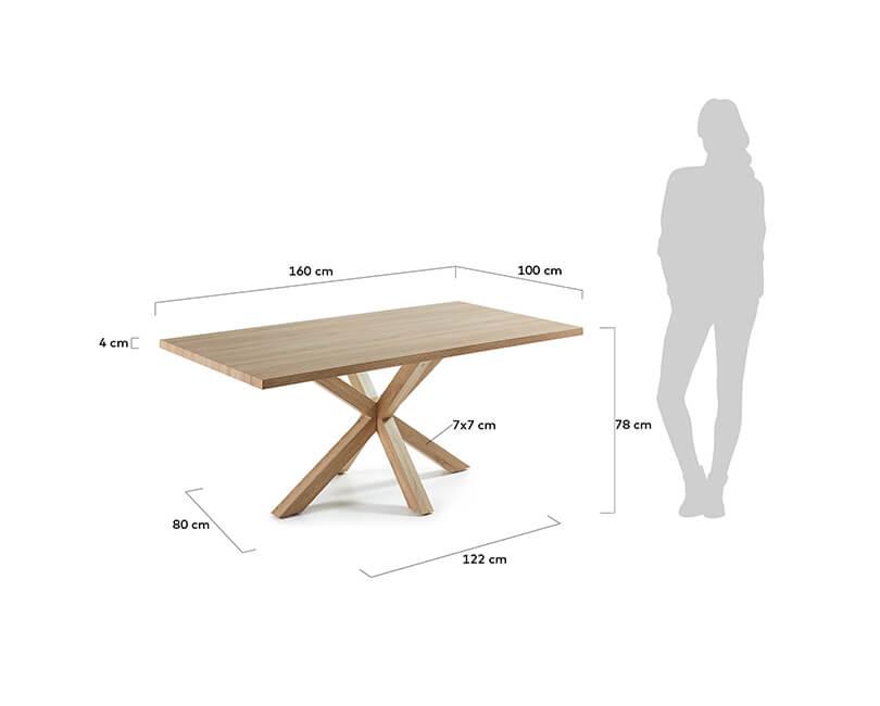 JÍDELNÍ-STŮL-ARYA-TABLE-160X100-PŘÍRODNÍ_3